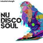 [DTMニュース]Industrial Strength「Nu Disco Soul」ディスコ系おすすめサンプルパック!