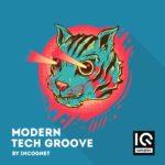 [DTMニュース]IQ Samples「Modern Tech Groove by Incognet」テックハウス系おすすめサンプルパック!