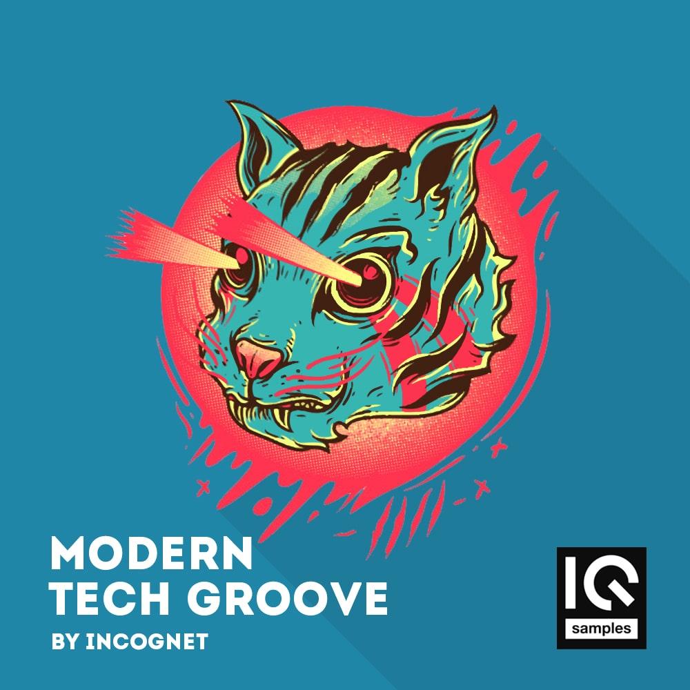 [DTMニュース]iq-samples-modern-tech-groove-1