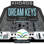 [DTMニュース]Loopmasters Pluginsの「KHORDS Expansion Pack: Dream Keys」が33%off!