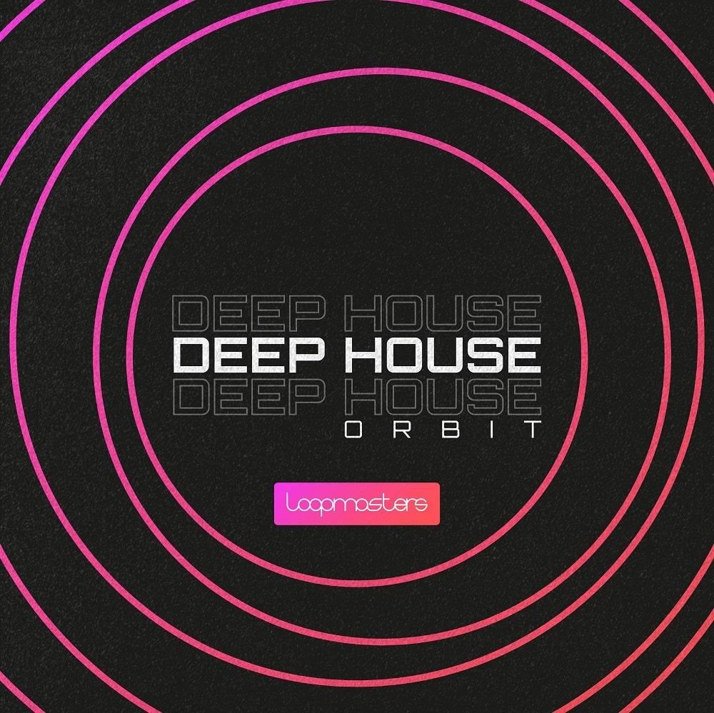 [DTMニュース]loopmasters-deep-house-orbit-1