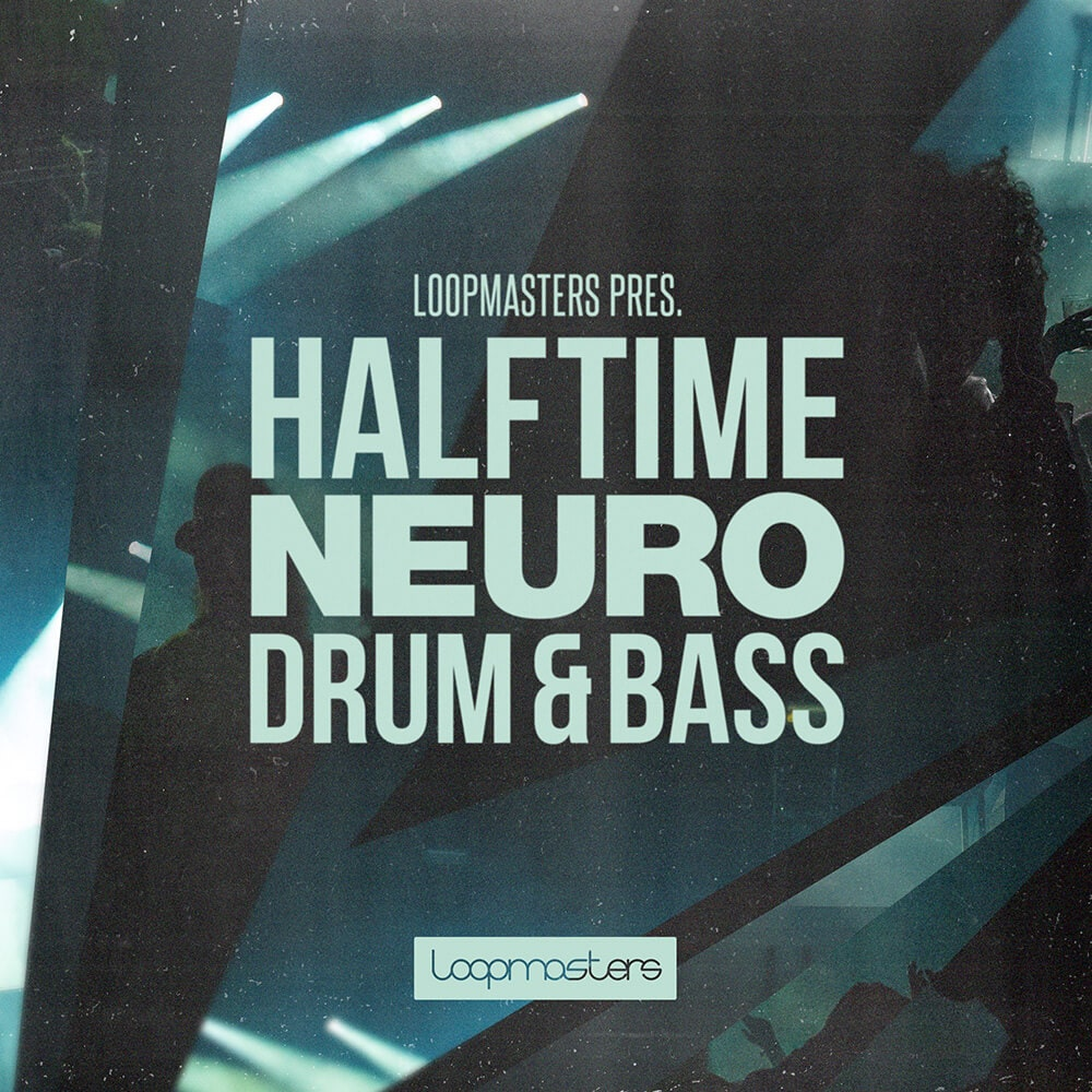 [DTMニュース]loopmasters-halftime-drum-bass-1