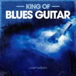 [DTMニュース]Loopmasters「King Of Blues Guitar」ブルース系おすすめサンプルパック!