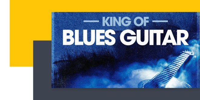 [DTMニュース]loopmasters-king-of-blues-guitar-2