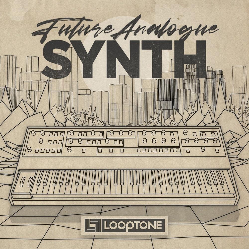 [DTMニュース]looptone-future-analogue-synth-1