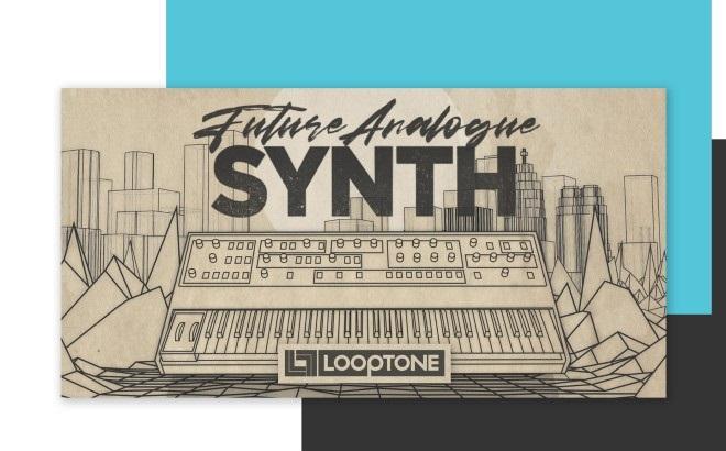 [DTMニュース]looptone-future-analogue-synth-2