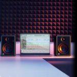 [DTMニュース]MACKIEより新たに進化を遂げたマルチメディアモニタースピーカー「CR-X シリーズ」がリリース!