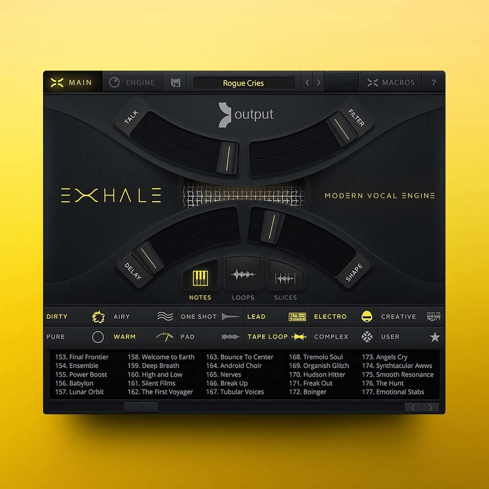 [DTMニュース]output-exhale-1