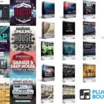 [DTMニュース]Plugin Boutiqueの25種合計32.7GBのサウンドを収録した「Zampler+ Bundle」が67%off!