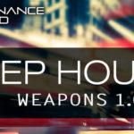 [DTMニュース]Resonance SoundのMIDIパック「Deep House MIDI Weapons」が69%off!