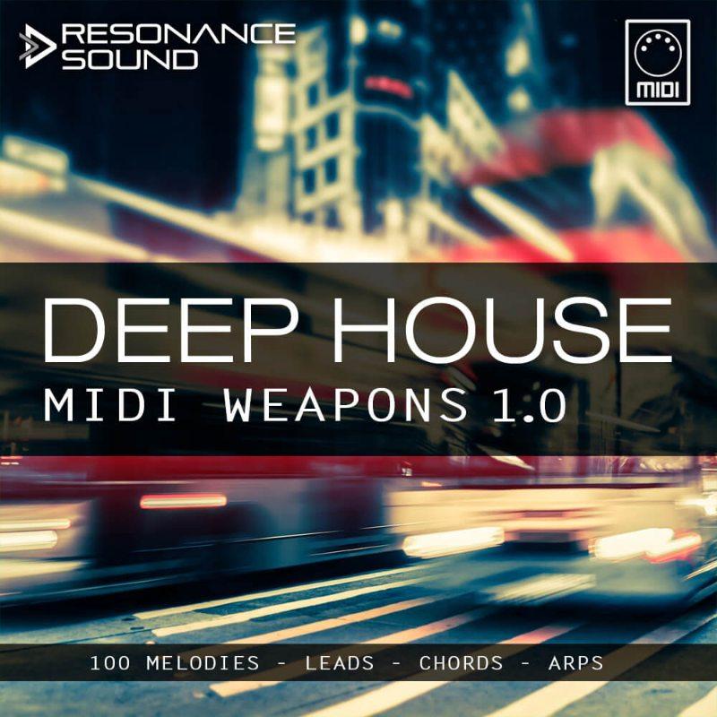 [DTMニュース]resonance-sound-deep-house-midi-2