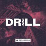 [DTMニュース]RV Samplepacks「RV Drill」ベースミュージック系おすすめサンプルパック!