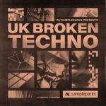 [DTMニュース]RV Samplepacks「UK Broken Techno」テクノ系おすすめサンプルパック!
