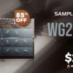 [DTMニュース]SAMPLETEKKのKONTAKT用ピアノライブラリ「WG2 MkII Studio Grand Piano」が85%off!