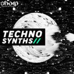 [DTMニュース]SHARP「Techno Synths」テクノ系おすすめサンプルパック!