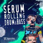 [DTMニュース]Singomakers「Serum Rolling Drum & Bass」ドラムンベース系おすすめサンプルパック!