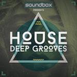 [DTMニュース]Soundbox「House Deep Grooves」テックハウス系おすすめサンプルパック!