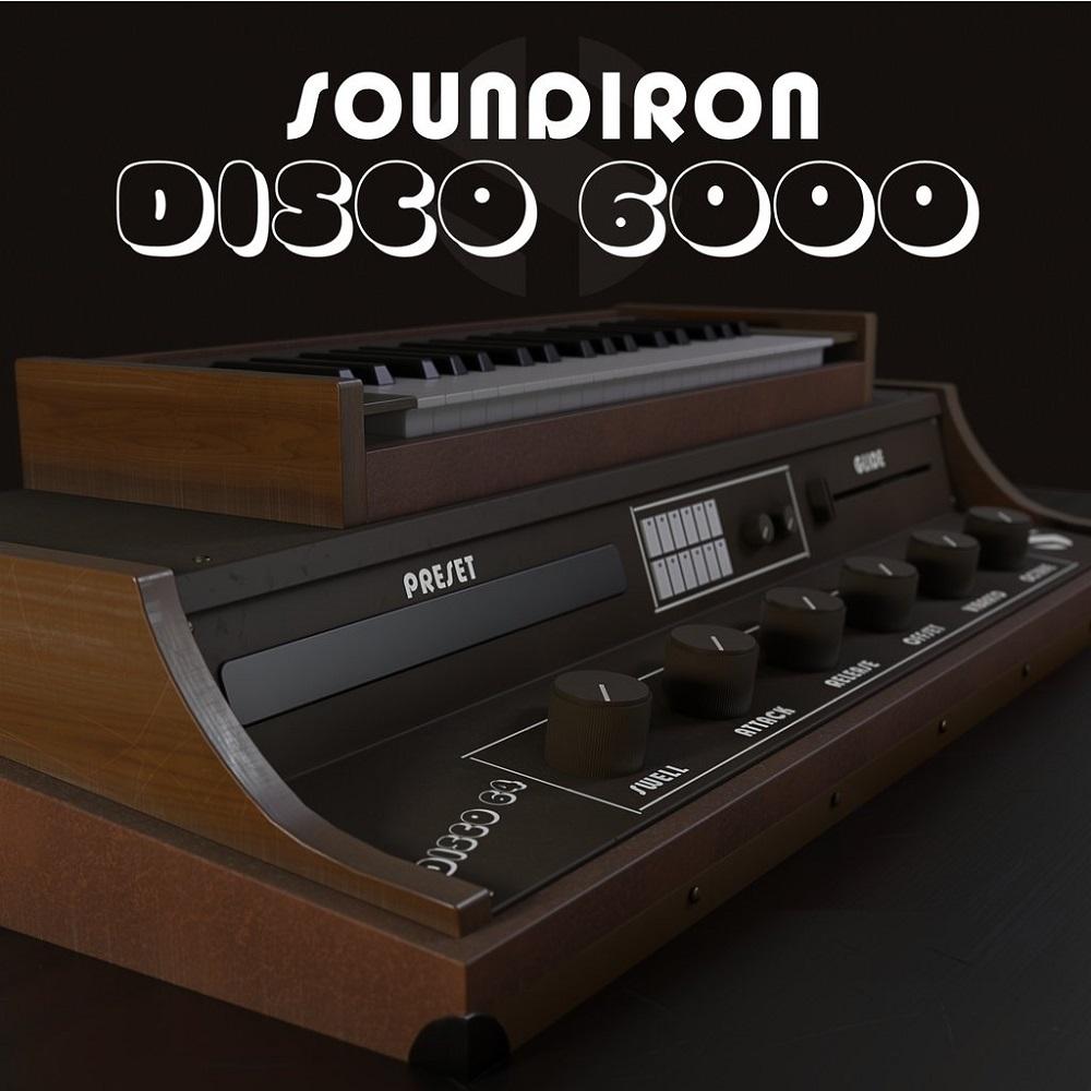 [DTMニュース]soundiron-disco-6000-1