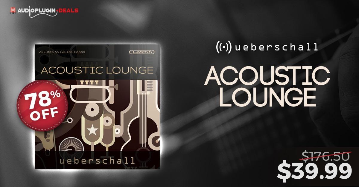 [DTMニュース]ueberschall-acoustic-lounge-1200x627