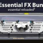 [DTMニュース]Vengeance Soundの15種のエフェクトが収録されたバンドル第2弾「Essential FX Bundle 2」が20%off!
