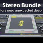 [DTMニュース]Vengeance Soundの高品質ステレオプロセッサコレクション「Stereo Bundle」が20%off!