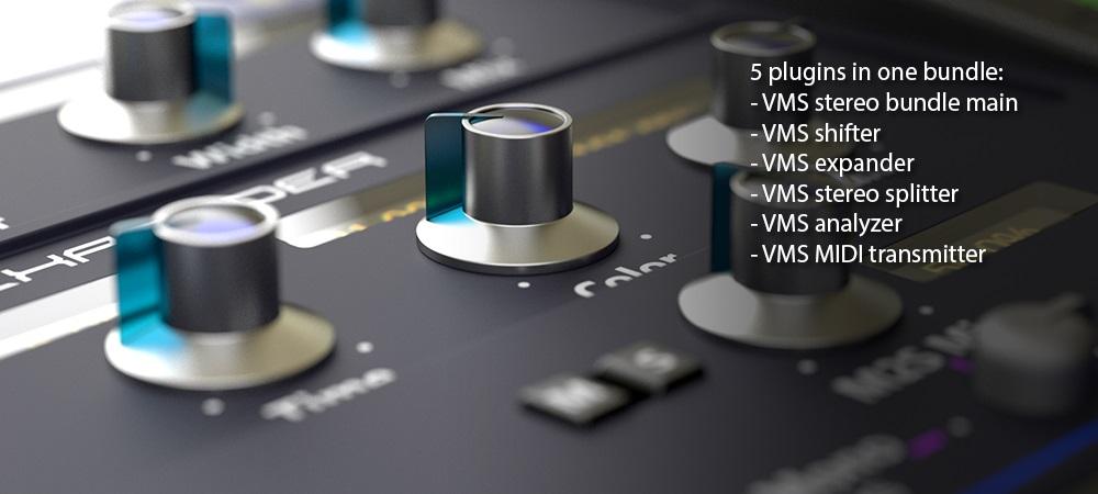 [DTMニュース]vengeance-stereo-bundle-2