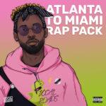 [DTMニュース]Vocal Roads「Atlanta to Miami Rap Pack」ヒップホップ系おすすめサンプルパック!