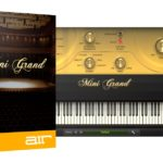 [DTMニュース]AIR Music Technologyのプレミアム品質のピアノサンプル音源「Mini Grand」が79%off!