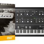 [DTMニュース]AIR Music Technologyの5つの伝説的なエレクトリックピアノ音源「Velvet 2」が81%off!