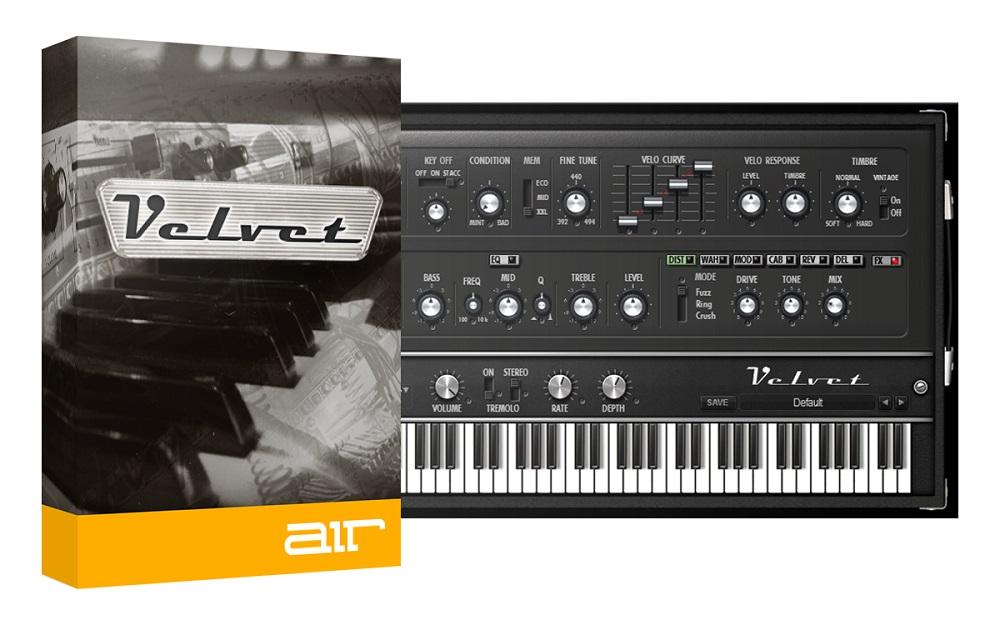 [DTMニュース]air-music-velvet-2-1
