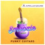 [DTMニュース]APOLLO SOUND「Smoozie Funky Guitars」ファンク系おすすめサンプルパック!