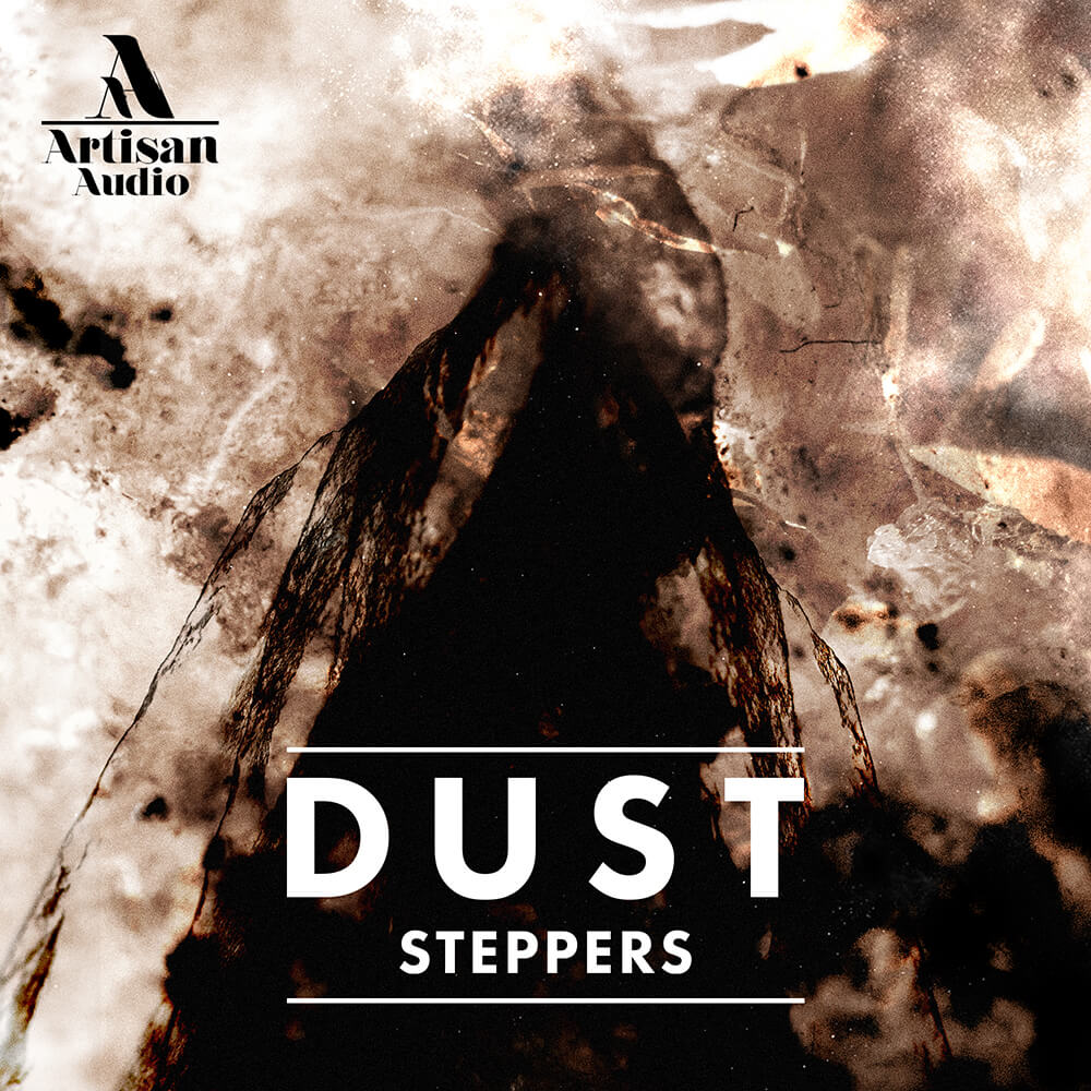 [DTMニュース]artisan-audio-dust-steppers-1