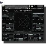 [DTMニュース]Audiorityのスケープモーフィングサウンドデザイン「Octamorph FE」が67%off!