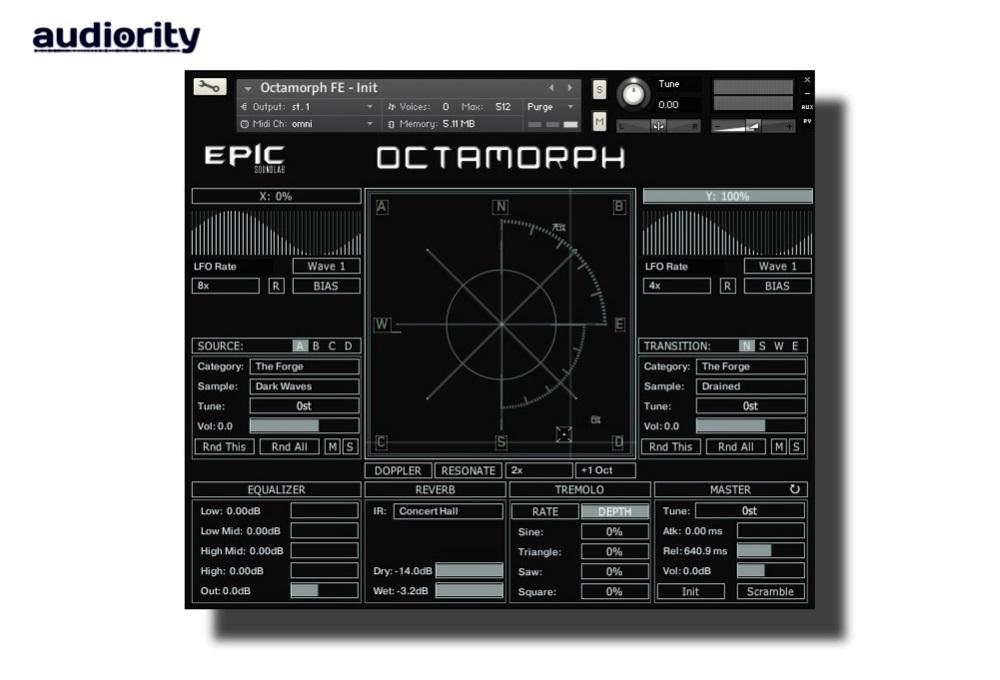 [DTMニュース]audiority-octamorph-fe-2