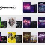 [DTMニュース]BeatSkillzが「Black Friday Sale」を開催中!プラグインやバンドル各種が最大94%off!