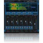 [DTMニュース]Blue Cat Audioのマルチインスタンステクノロジーを搭載したプラグイン「MB-7 Mixer」が23%off!