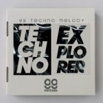 [DTMニュース]Class A Samples「99 Patches – Techno Explorer」テクノ系おすすめサンプルパック!