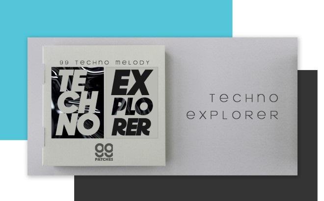 [DTMニュース]class-a-samples-techno-explorer-2