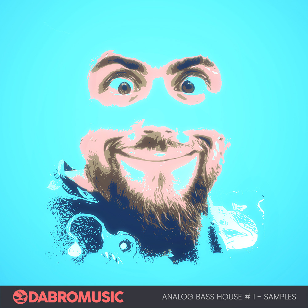 [DTMニュース]dabro-music-analog-bass-house-1