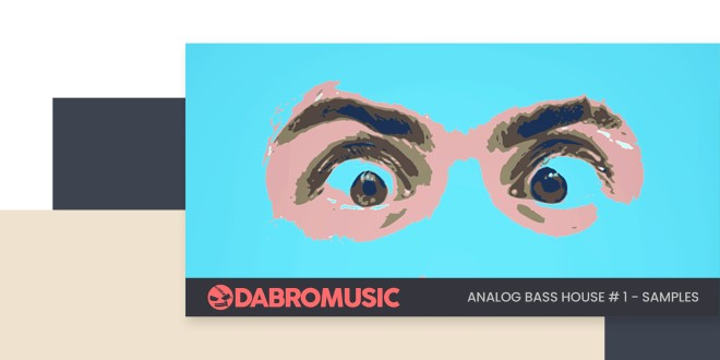 [DTMニュース]dabro-music-analog-bass-house-2