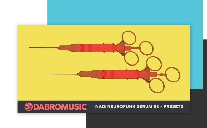 [DTMニュース]dabro-music-nais-neurofunk-serum2-2