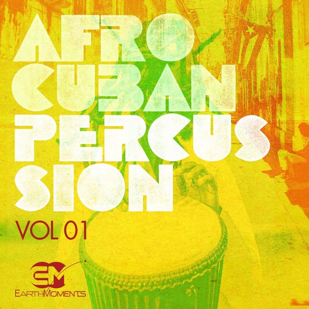 [DTMニュース]earthmoments-afro-cuban-vol01-1