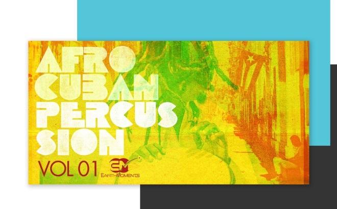 [DTMニュース]earthmoments-afro-cuban-vol01-2