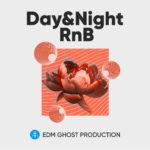 [DTMニュース]EDM Ghost Production「Day & Night RnB」R&B系おすすめサンプルパック!