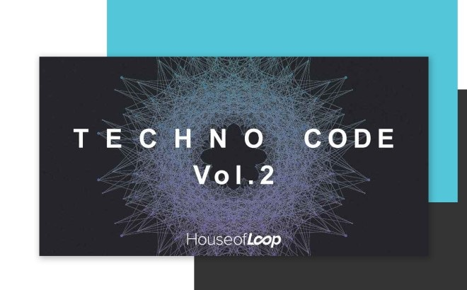 [DTMニュース]house-of-loop-techno-code-02-2