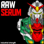 [DTMニュース]Industrial Strength「Raw Serum」ハードコア系おすすめSerumプリセット!