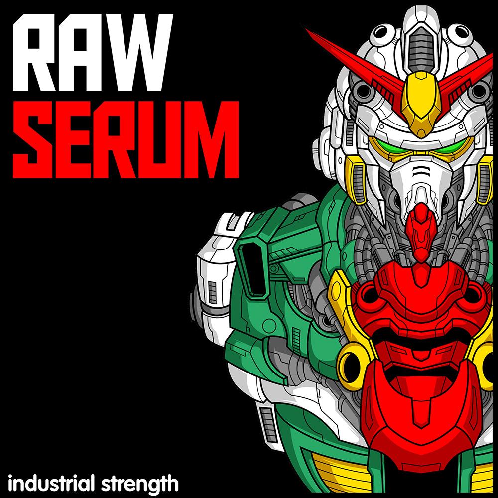 [DTMニュース]industrial-strength-raw-serum-1