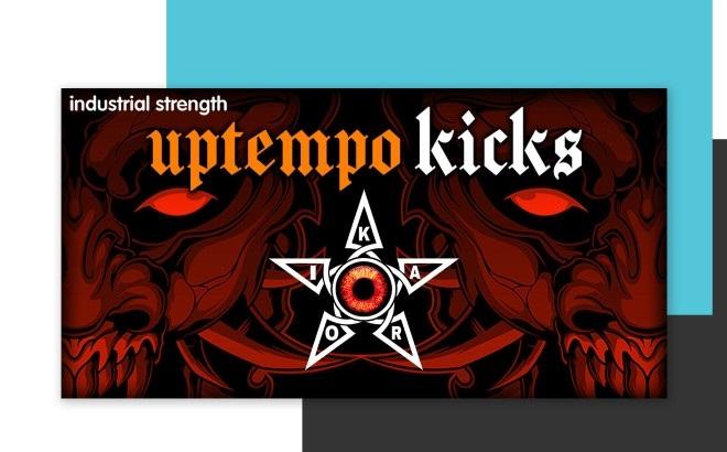 [DTMニュース]industrial-strength-uptempo-kicks-2
