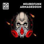 [DTMニュース]IQ Samples「Neurofunk Armageddon」ニューロファンク系おすすめサンプルパック!