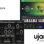 [DTMニュース]iZotopeのマルチエフェクトとリズムマシーンがセットになった「Excalibur + UJAM VOID」が82%off!